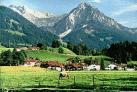 Rubihorn Nebelhorn  das Höchste im Allgäu